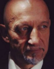 Ben Kingsley Lookalike