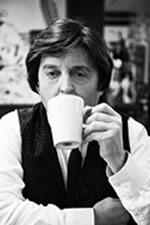 Paul McCartney Lookalike
