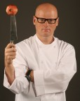 Heston Blumenthal Lookalike