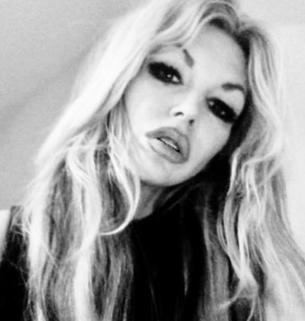Bridget Bardot Lookalike