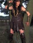 xena warrior princess double