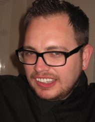 Alan Carr Lookalike