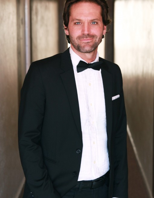 Bradley Cooper Lookalike