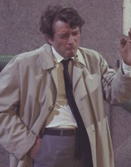 Columbo Lookalike