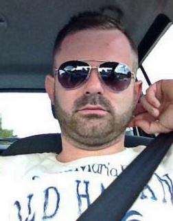 Danny Dyer Lookalike