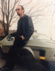 Nicolas Cage Lookalike