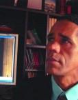 Barack Obama Lookalike