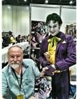 The Joker Lookalike