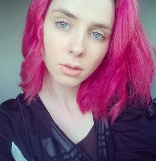 Scarlett Johansson Lookalike