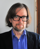 Jarvis Cocker Lookalike