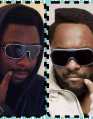 will.i.am Lookalike
