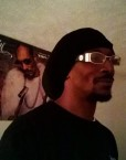 Snoop Dogg Lookalike
