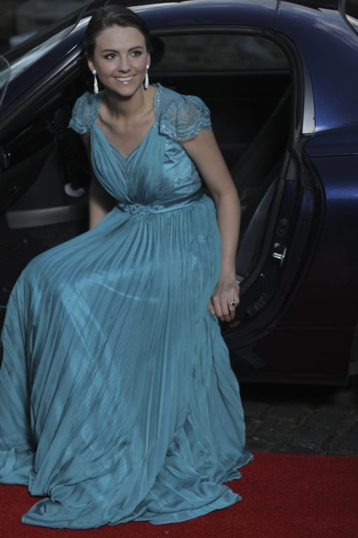 Kate Middleton lookalike