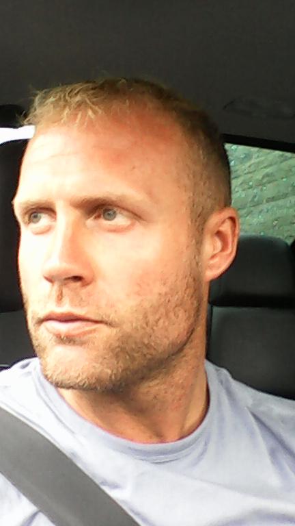 David Gray Lookalike
