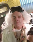 doc brown lookalike