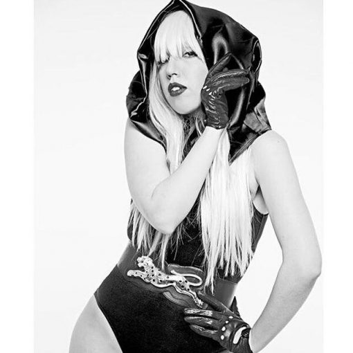 Check out our Lady Gaga Lookalike