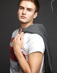 Liam Payne Lookalike