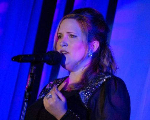 Adele Lookalike