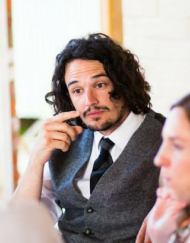 Jon Snow Lookalike