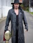 The Undertaker Lookalike