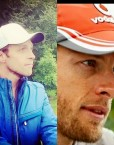 Jenson Button Lookalike