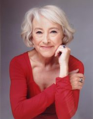 Helen Mirren Lookalike