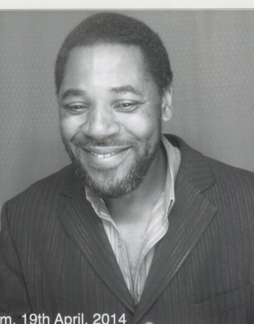 Lenny Henry Lookalike