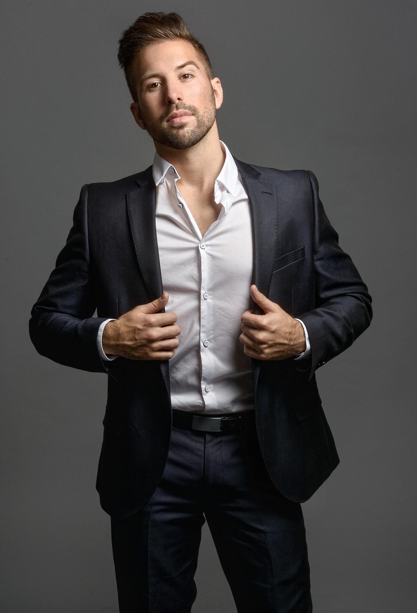 Sergio Ramos Lookalike (UK) - Lookalikes