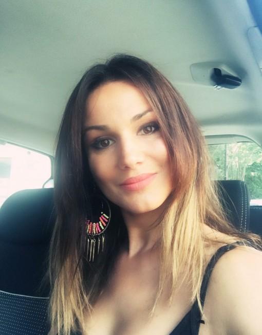 Cheryl Fernandez-Versini Lookalike