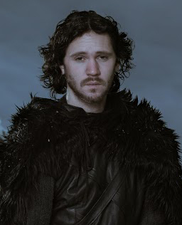 jon snow lookalike UK