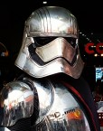 captain phasma lookalike
