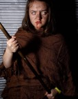 Arya Stark Lookalike (UK) - Lookalikes