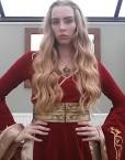 Cersei Lannister Lookalike (UK) - Lookalikes