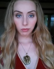 Cersei Lannister Lookalike (UK) - Lookalikes
