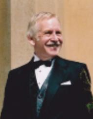 Bruce Forsyth Lookalike