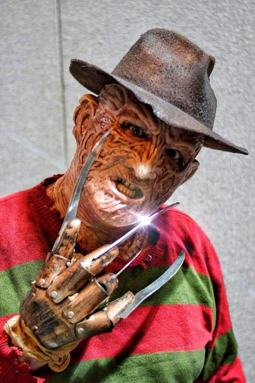 Freddy Krueger Lookalike