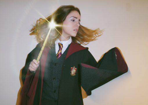 hermione lookalike