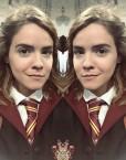 Hermione Granger Lookalike