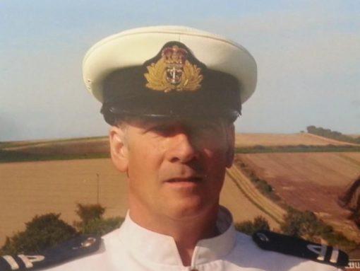 Richard Gere Lookalike