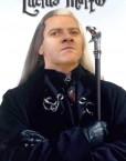 Lucius Malfoy Lookalike