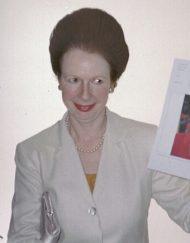 Princess Anne Lookalike