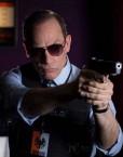 Agent Smith Lookalike