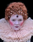 Queen Elizabeth 1st Lookalike