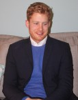 Prince Harry Lookalike