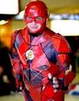 The Flash Lookalike