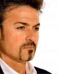 George Michael Lookalike