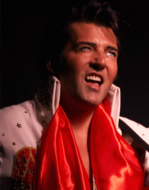 Elvis Lookalike