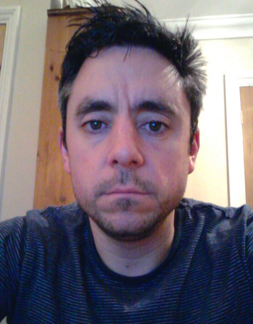 Robert Downey Jnr Lookalike