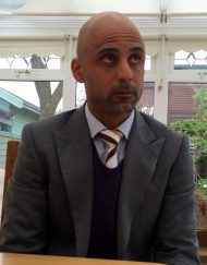 Pep Guardiola Lookalike