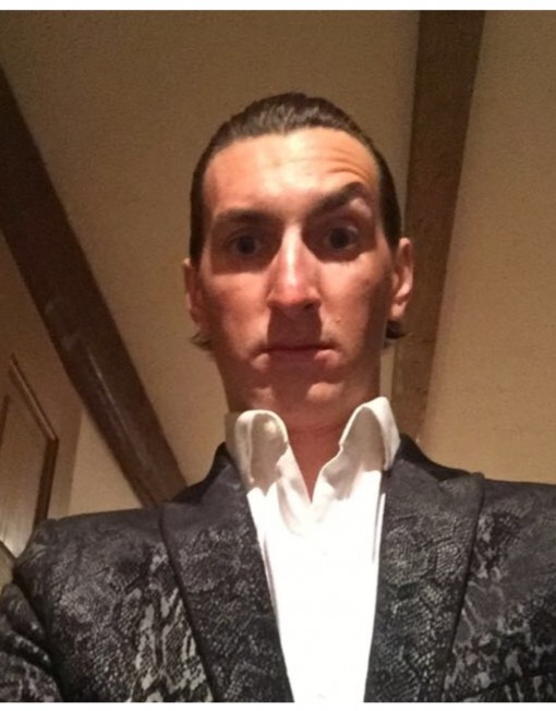 Zlatan Ibrahimovic Lookalike